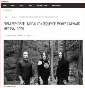 https://www.noisejournal.com/2019/10/premiere-dispel-modal-consequence-evokes-cinematic-medeival-goth/